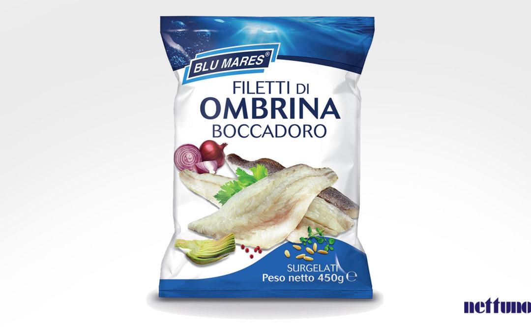 Filetti di Ombrina Boccadoro
