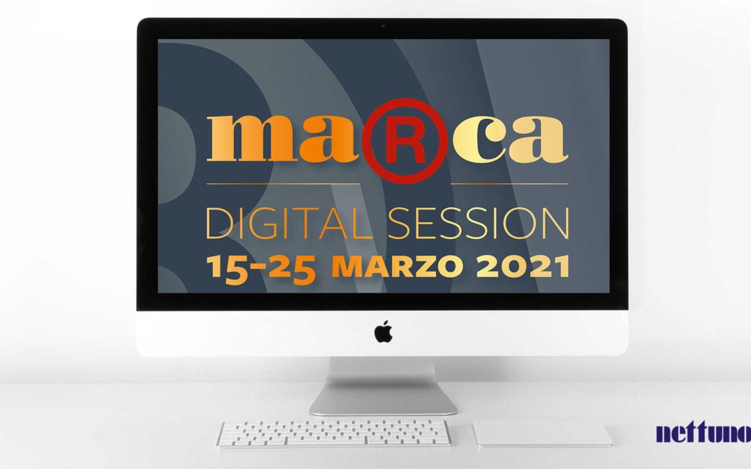 MARCA Digital session 2021